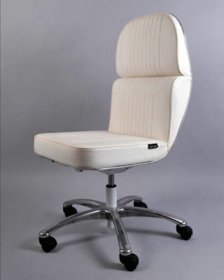 recycled vespa office chairs. It Is An Ordinary Office Chair As Seen From The Front. Recycled Vespa Chairs
