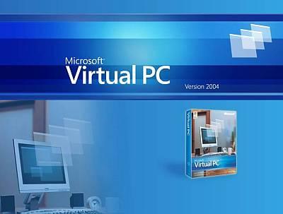 Virtual pc full download.