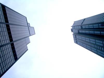 世界で最も高い建物ベスト10を並...