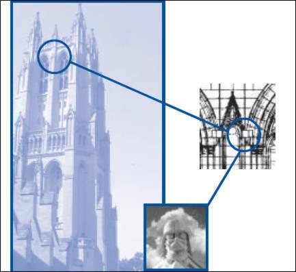 ワシントン大聖堂にはダース・ベイダーの像がある - GIGAZINE