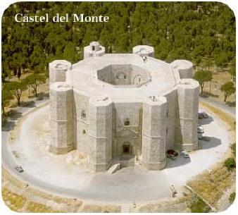 カステル・デル・モンテの画像 p1_9