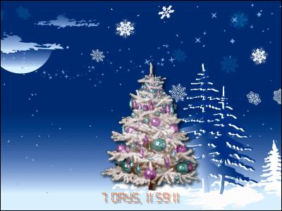 Free christmas tree gigazine voltagebd Gallery