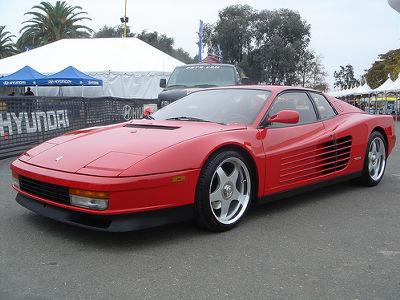 フェラーリ・テスタロッサの画像 p1_6