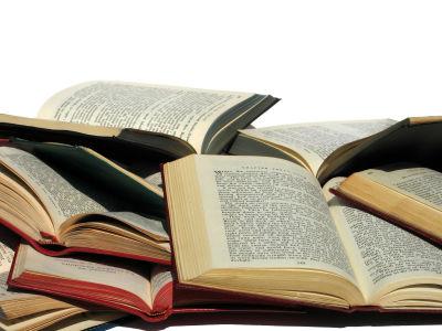 活字離れに終止符を打つ、楽しく本を読むための7つの方法 - GIGAZINE