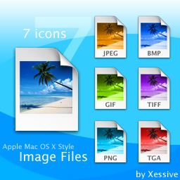 Free Software That Allows You To Change The File Icon For Each Extension In Windows 7 Vista Xp 00 Etc Change The Icon Associated With File Type Gigazine