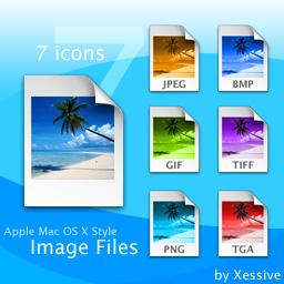 Windows 7 Vista Xp 00などで拡張子ごとにファイルのアイコンを変更できるフリーソフト ファイルの種類に関連づけられたアイコンを変更 Gigazine