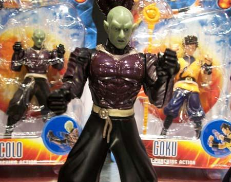 Answer, matchless dragon ball evolution toys simply