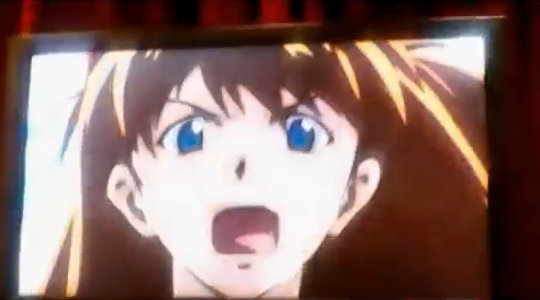 Theatrical Trailer Of Evangelion 2 0 You Can Not Advance Came Out Gigazine