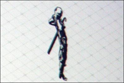 雷電 (メタルギアシリーズ)の画像 p1_6