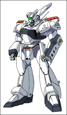 top 20 awesome robots in anime history gigazine