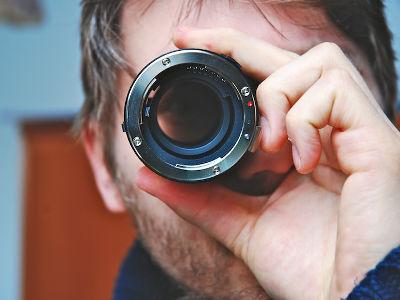 女性は目の前のものを、男性は遠くのものを見るのが得意 - GIGAZINE