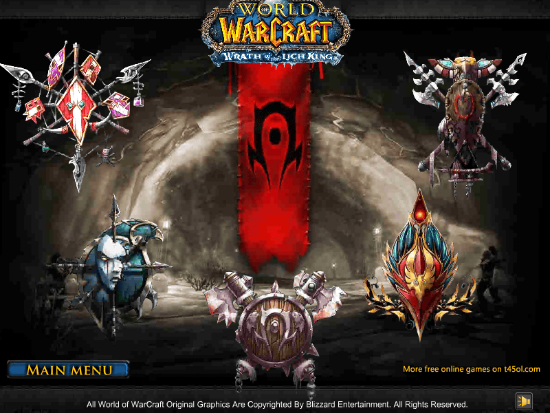 world of warcraft connect
