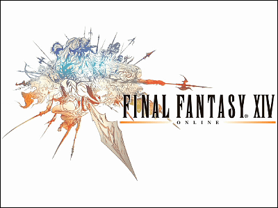 FINAL FANTASY XIV(FF14) Official Site Renewed, Showing the world of