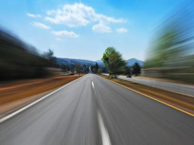 車の試乗で約17時間、1600km以上走行した男 - GIGAZINE