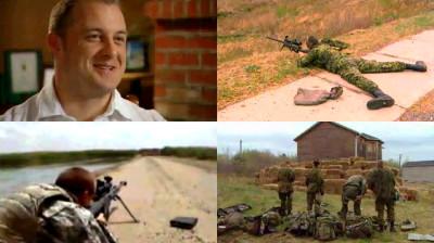 狙撃の世界最長記録更新、イギリス軍スナイパーが2.5キロメートル先から2人を殺害