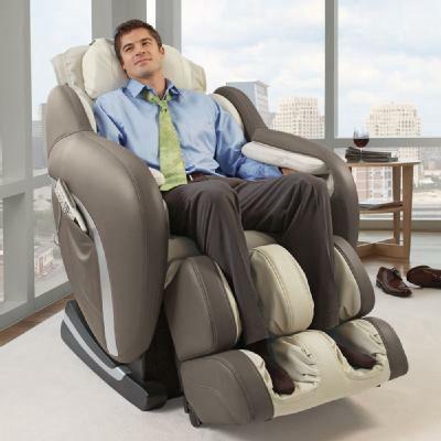 Chair zero gravity massage recliner chair full body osim massage chair - Gigazine