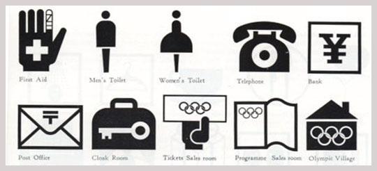 1964年の東京オリンピック