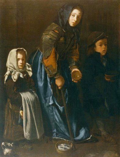 ジーンズはアメリカでもフランスでもなくイタリア発祥?17世紀の絵画からルーツが発見される