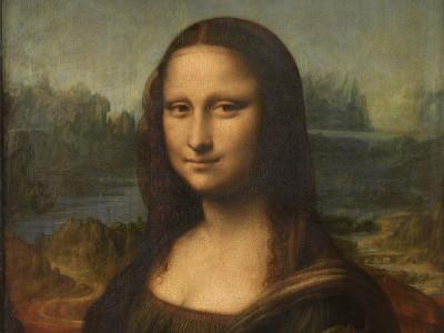 意味 モナリザ モナ の ルーブル美術館作品解説~レオナルドダ・ヴィンチの『モナ・リザ』