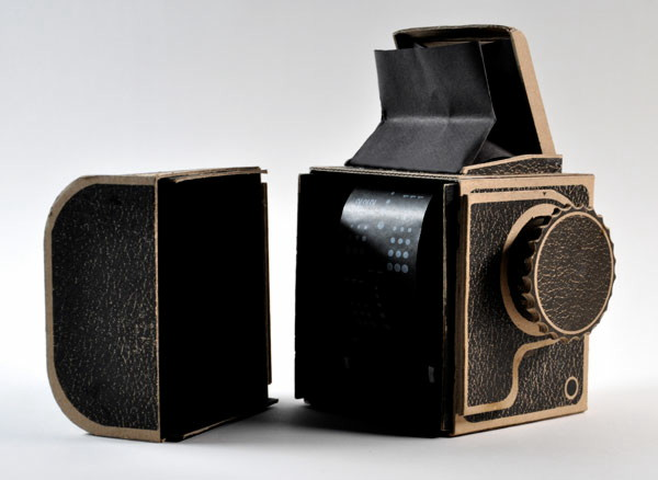 Pinhole Hasselblad Download