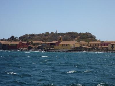 ゴレ島の画像 p1_18