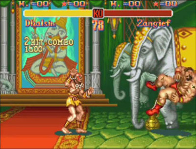 20 secrets that are not well-known about the street fighter