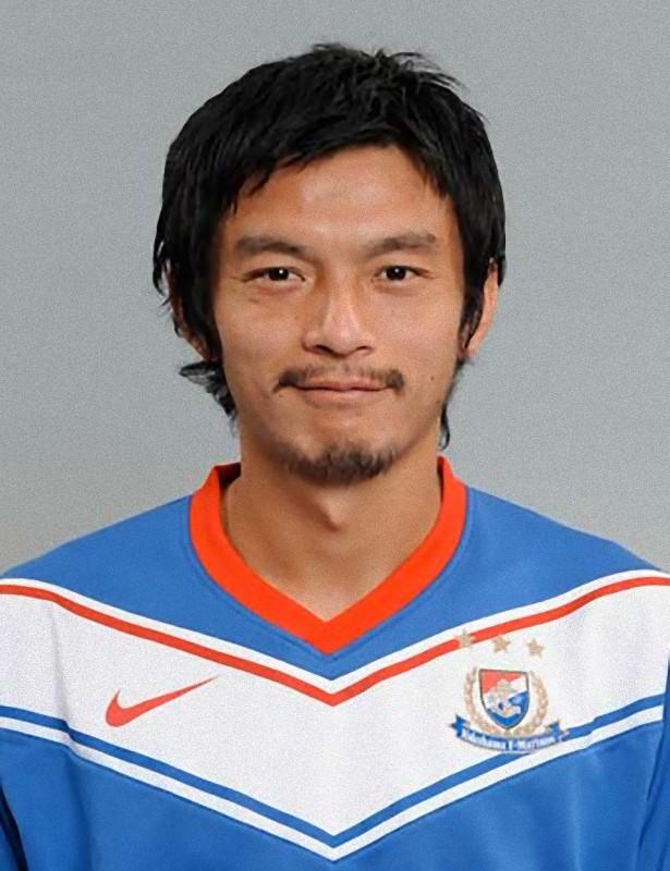 訃報】サッカー元日本代表の松田直樹選手が死去 - GIGAZINE