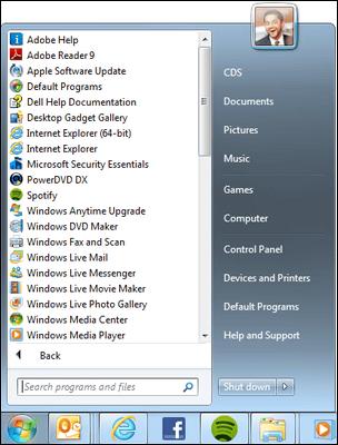 explorer update windows 7