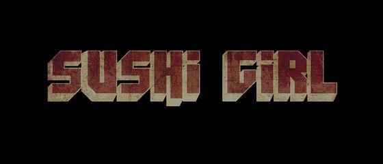 スシを女体盛りした映画「Sushi Girl」予告編ムービー - GIGAZINE