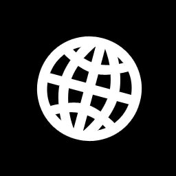 14 Kinds Of Black And White Icon Of Simple Social Service That Can Be Used For Free Gigazine
