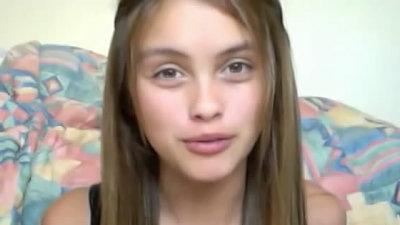 Eyebrows girl moving Eyebrow Hair