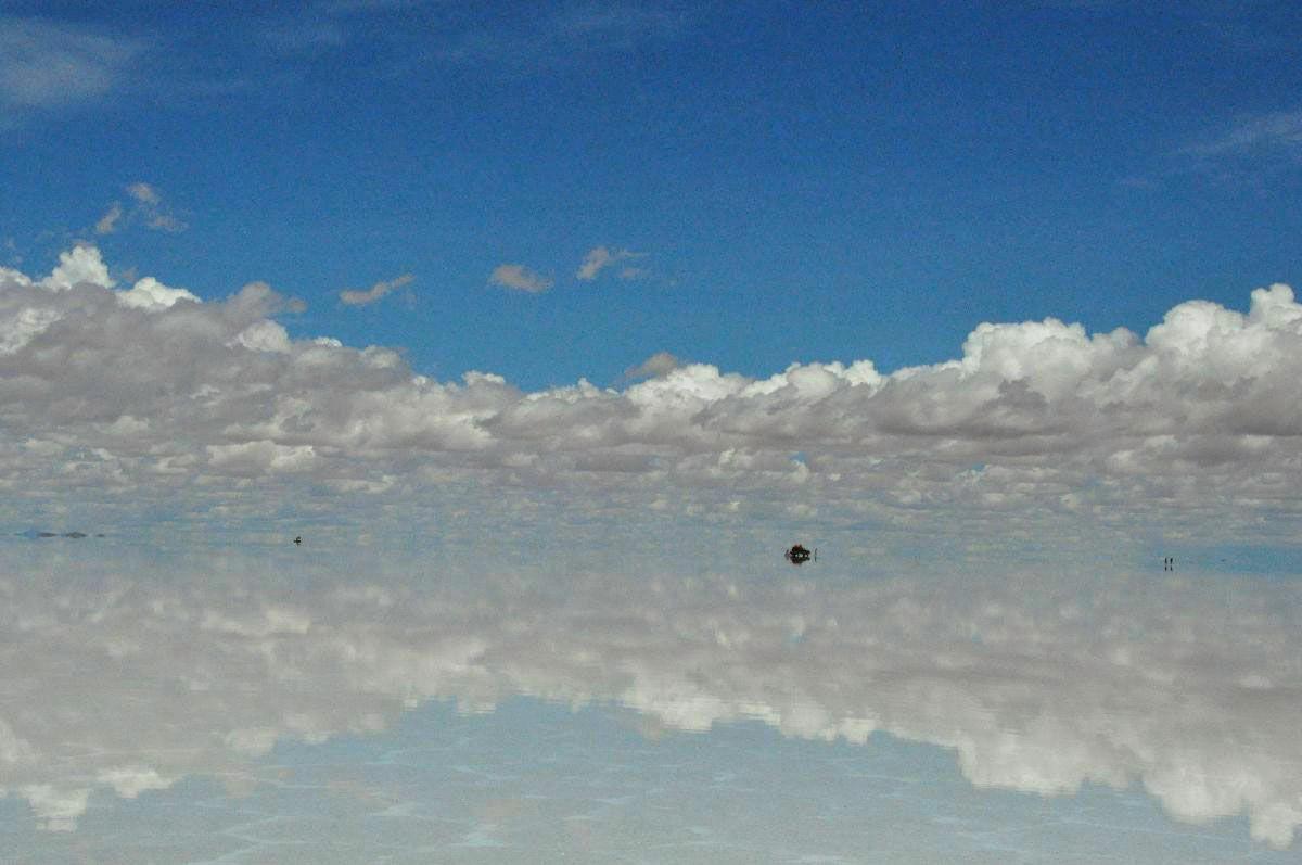 もし天国というものがあるのならこんな光景なんでしょうか 目の前に広がる... まるで天国のような