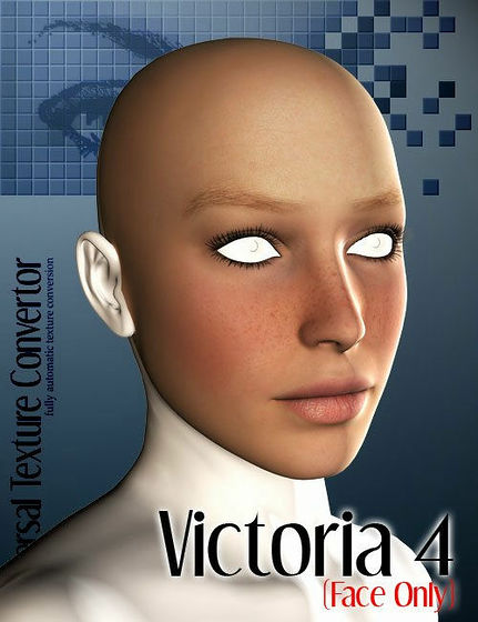3D human CG creation software 'DAZ Studio 4 Pro' available for a