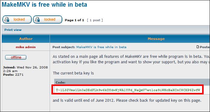 makemkv full key
