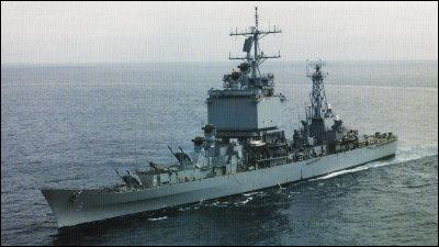ロングビーチ (原子力ミサイル巡洋艦)の画像 p1_5