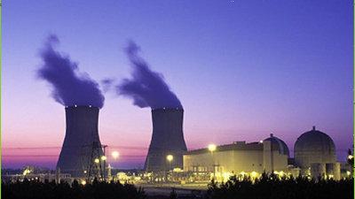 電力会社9社それぞれの現在の電...