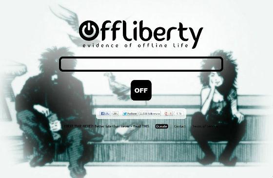 offliberty soundcloud