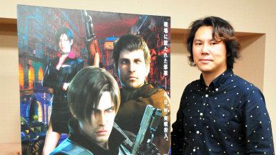 Interview With Producer Hiroyuki Kobayashi Of Resident Evil