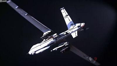 わずか15cmの物体を高度6000mから撮影できる高解像度の監視カメラ ...