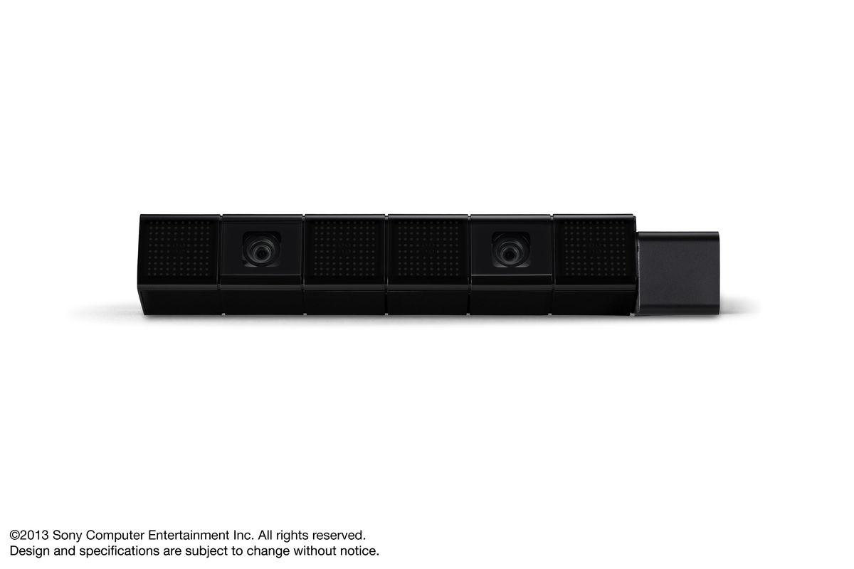 PS4専用カメラ「PlayStation 4 Eye」の機能・仕様詳細・画像まとめ ...