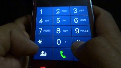 Galaxy SIII」にロック画面をバイパスして電話機能にアクセス可能なバグ