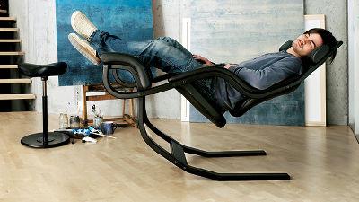 gravity balans gigazine. Black Bedroom Furniture Sets. Home Design Ideas