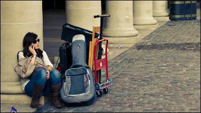 世界で最も旅費が安い国・高い国はどこか?ということをランキングした「旅行者物価指数2013」