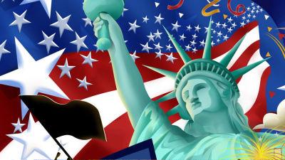 大部分のアメリカ人自身が知らないアメリカ人に関する10項目 - GIGAZINE