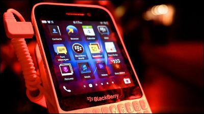 Blackberryがわずか4年で市場シェアを50%から3%まで落とした理由とは