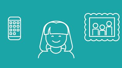母親から学ぶ使いやすいウェブサイトのインターフェース・デザイン