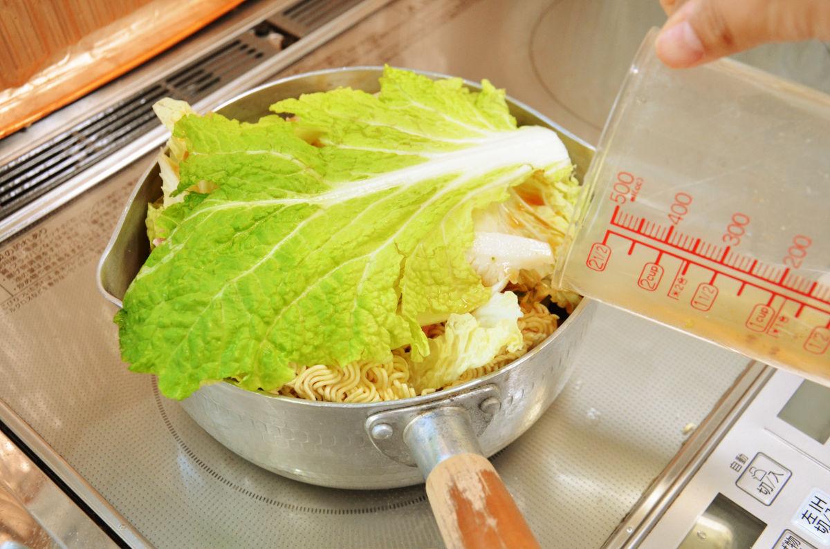 recipe ramen miso youtube 想像のナナメ上をいくレシピを公開する「サッポロ