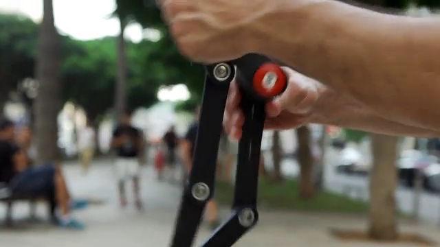 自転車の 頑丈な自転車 : スタイリッシュかつ頑丈で ...