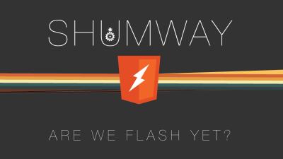 FlashをPlayerなしで実行可能なレンダリングエンジン「Shumway」をMozillaが開発中