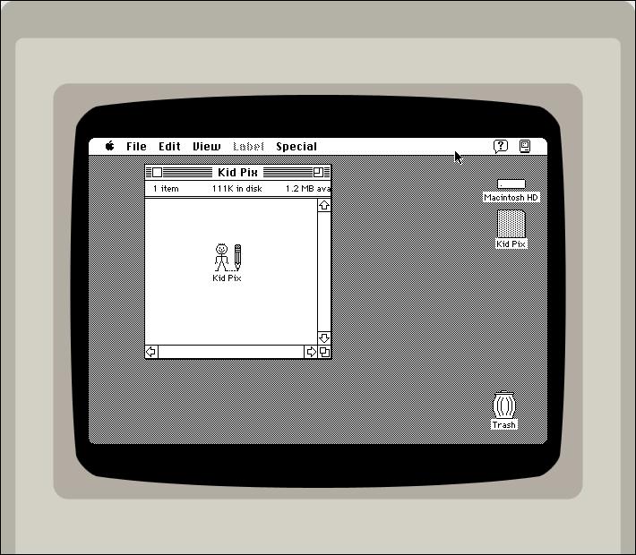 Mac Os 7 Emulator